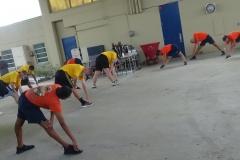 Cadet Basic CO24
