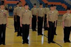 Cadet Basic c/o 22