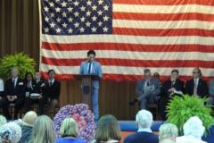 Memorial Service CO19