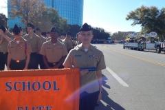 MLK Parade CO17