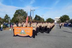 Veterans Day Parade CO17