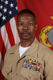 SGTMAJ Andre Francis (USMC,Ret.)