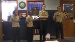 Platoon Commanders