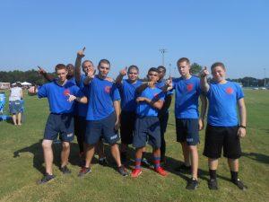 Male Team